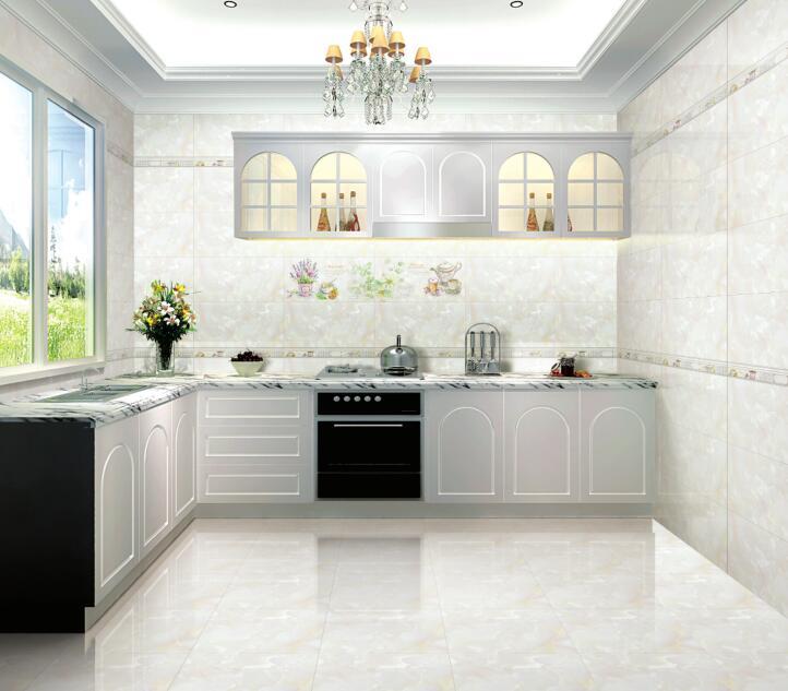 厨房地砖墙砖欧式风格 瓷砖300x600